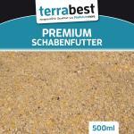 Premium Schabenfutter 500ml