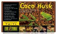 Exo Terra Coco Husk grob