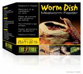 Exo Terra Worm Dishes Wurmschale