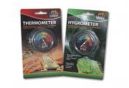 Hygrometer analog & Thermometer