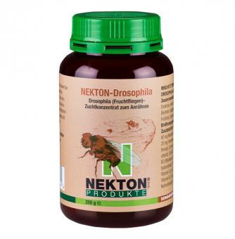 NEKTON-Drosophila-Zuchtkonzentrat
