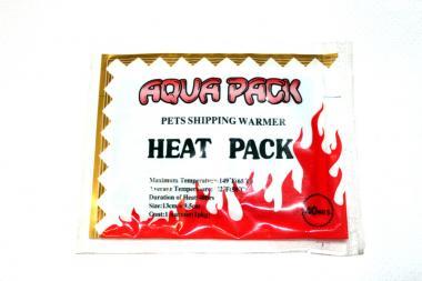 Heatpack 40h AKTIVIERT