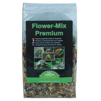 Herpetal Flower - Mix Premium 50g