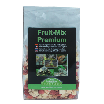 Herpetal Fruit - Mix Premium 50g