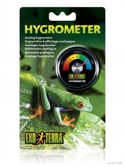Exo Terra HYGROMETER / ANALOGES HYGROMETER