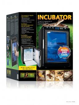 Exo Terra Inkubator Brutmaschine