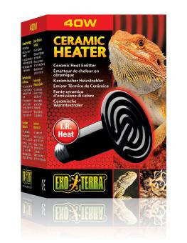 Exo Terra Ceramic Heater 40 Watt