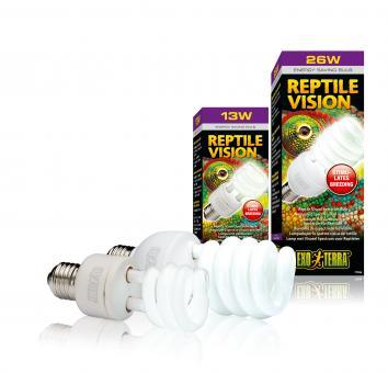 Exo Terra Reptile Vision 25 Watt