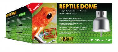Exo Terra Reptile Dome NANO m. Halterung