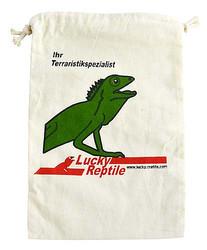 Lucky Reptile Schlangensack mit Zugseil