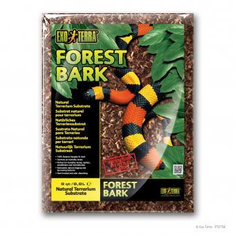 Exo Terra Forest Bark 8,8l