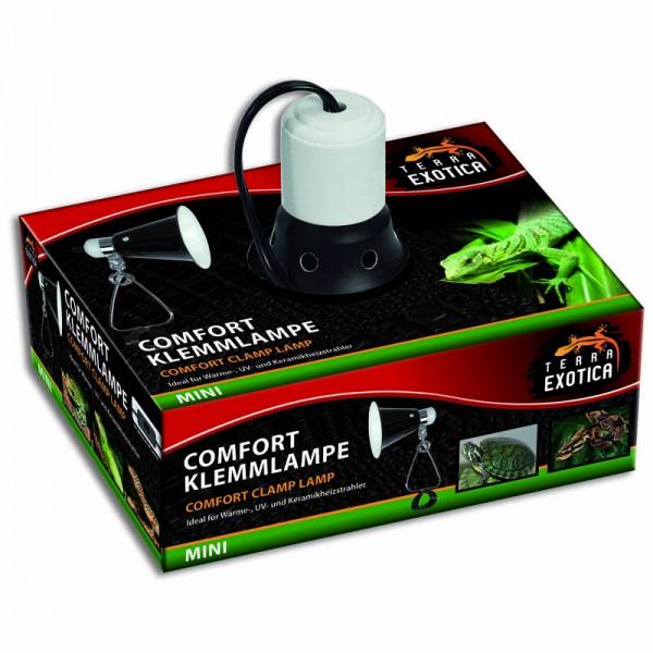 Comfort Klemmlampe Mini 14 cm - Comfort Clamp Lamp