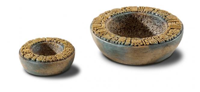 Exo Terra Azteken Wassernapf klein